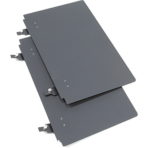 Kino Flo 4 Leaf Barndoor Set for Imara DMX S6