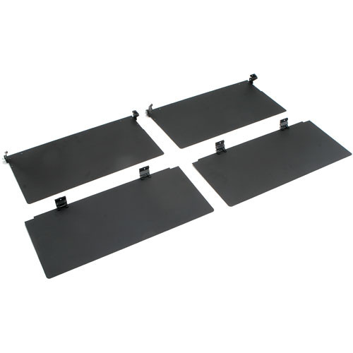 Kino Flo 4 Leaf Barndoor Set for Parabeam 200
