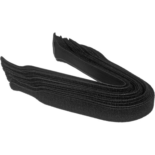 "Kino Flo 12"" Ballast/Cable Tie Wraps (20-Pack, Black)"