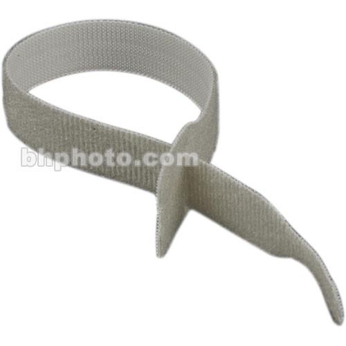 "Kino Flo 12"" Ballast/Cable Tie Wraps (20-Pack, Gray)"