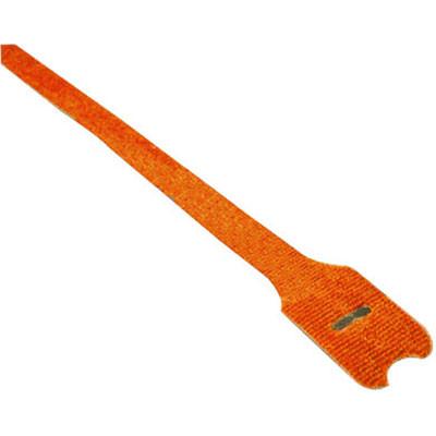 "Kino Flo 12"" Ballast/Cable Tie Wraps (20-Pack, Orange)"