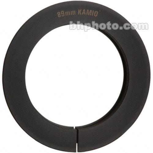 Kino Flo Kamio Step Down Ring - 89MM