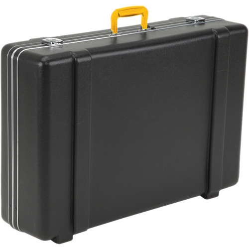 Kino Flo KAS-B4-C Clamshell Travel Case for One BarFly 400D Kit (Black)