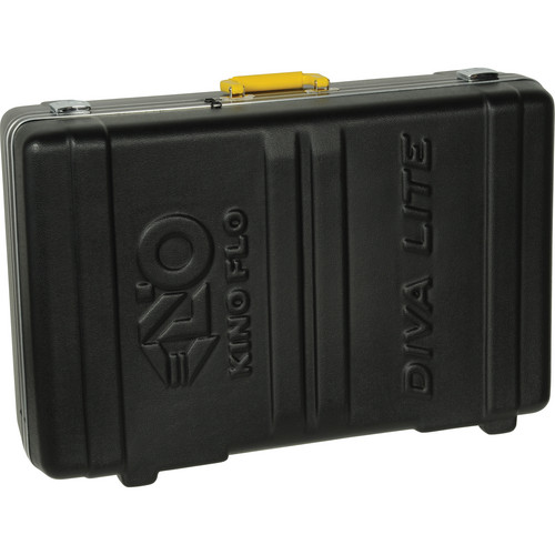 Kino Flo KAS-D4-C Diva-Lite 400 Travel Case