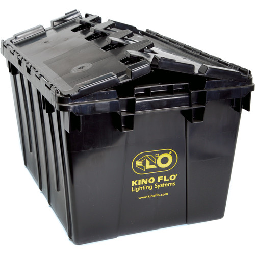 Kino Flo Ballast & Cable Crate w/Lid