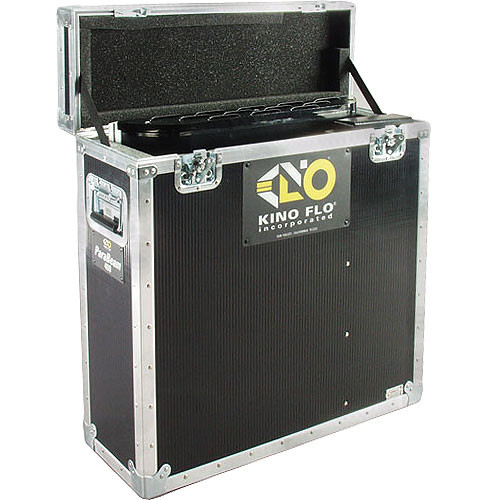 Kino Flo Shipping Case for 1 Parabeam 400