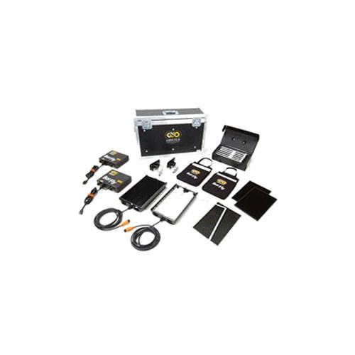 Kino Flo Barfly 200 Two Light Kit (120VAC)