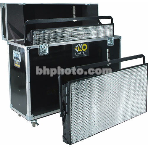 Kino Flo Image 85 2 Unit Fluorescent System Kit (120V)