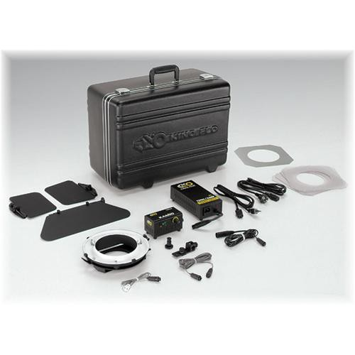 Kino Flo Kamio 6 Dimming 1 Ringlight Kit