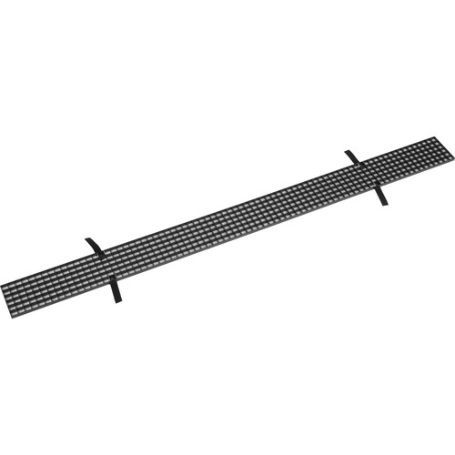 Kino Flo Eggcrate Louver for 4' Single Fixture - Black