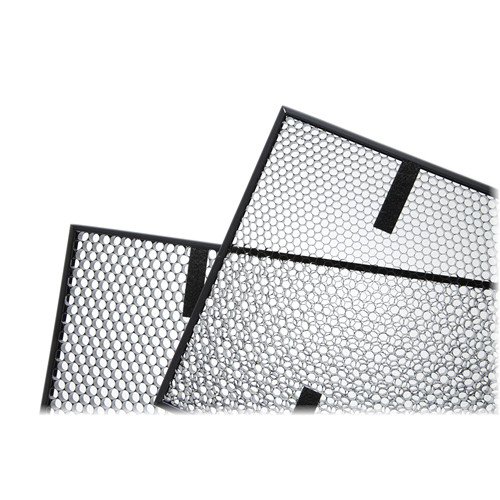 Kino Flo 60º Honeycomb Louver for Diva-Lite 200