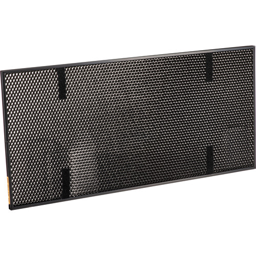 Kino Flo 60° Louver/HP for Diva-Lite (Black)