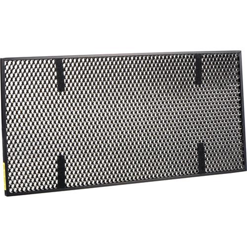 Kino Flo 90º Honeycomb Louver for Diva-Lite 400