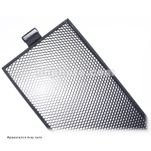 Kino Flo Honeycomb Louver for ParaZip 200 - 45 Degrees