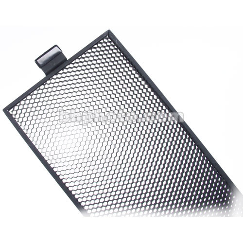Kino Flo Honeycomb Louver for ParaZip 200 - 60 Degrees