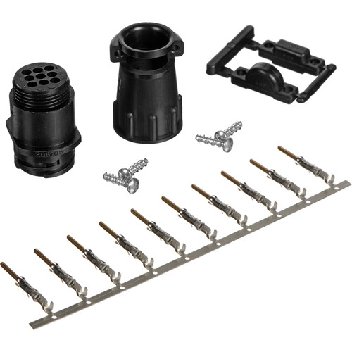 Kino Flo Double Male Connector Assembly