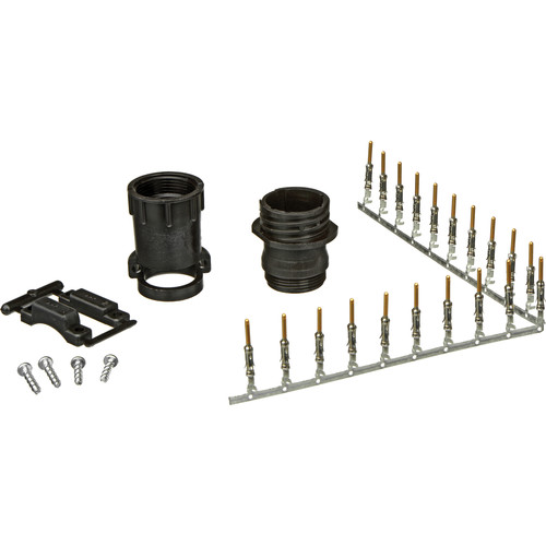 Kino Flo 4-Bank Male Connector Assembly