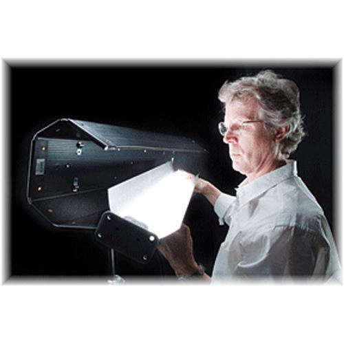 Kino Flo Reflector for Vista Single Fluorescent Fixture