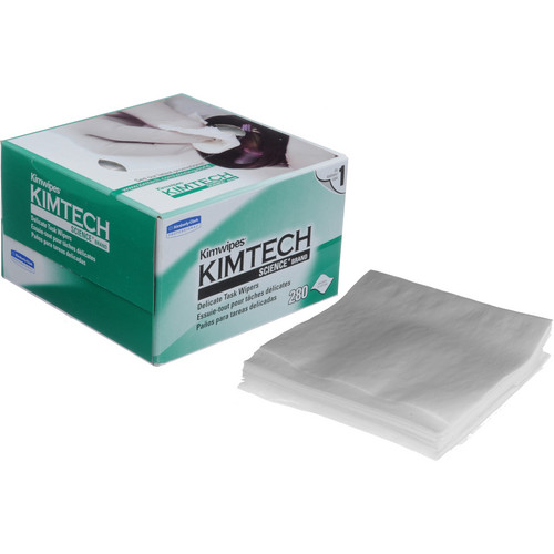 "Kimwipes 4.5 x 8.5"" (280 Count)"