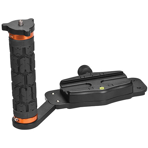 Kirk AG-2R Right Handle Action Grip for DSLR Cameras