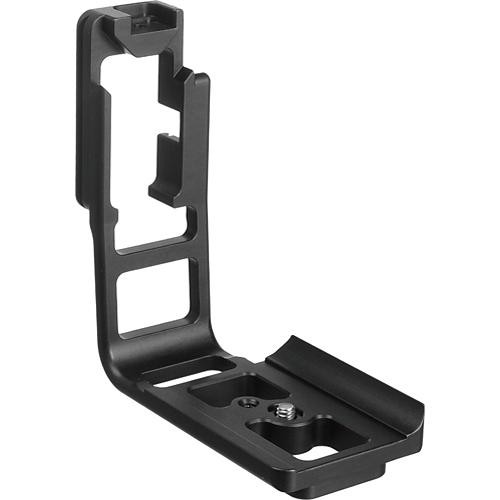 Kirk BL-5DIIG L-Bracket for Canon 5DMKII  Camera Body