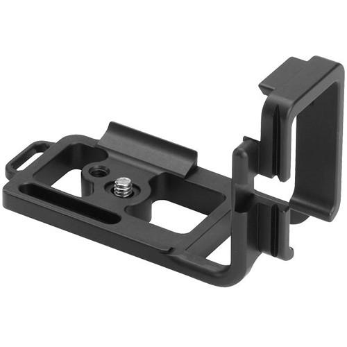 Kirk BL-5DII L-Bracket for Canon 5D MarkII
