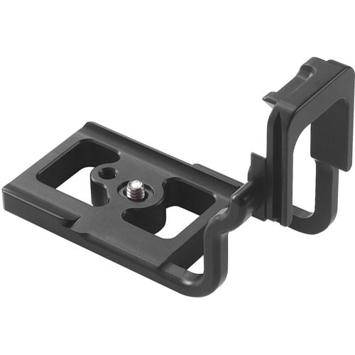 Kirk BL-5D Compact L-Bracket for Canon 5D  Camera Body