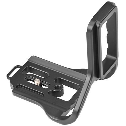 Kirk L-Bracket for Nikon D4/D4S/D5 Camera