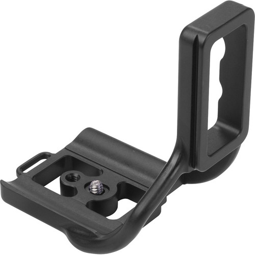 Kirk L-Bracket for Nikon D7000 with MB-D11 Battery Grip
