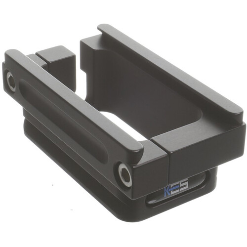 Kirk LBA-1 USB/AC Spacer Block for L-Brackets