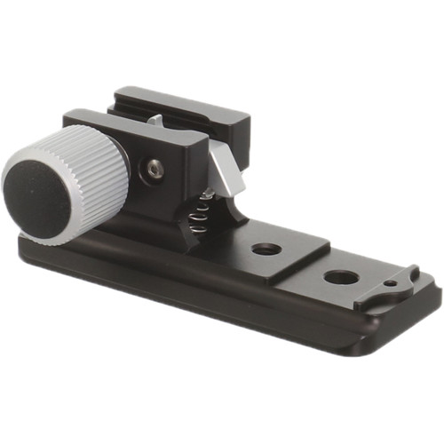 Kirk LP-45 Lens Plate for Nikon 70-200mm f/2.8 VR & VRII AFS