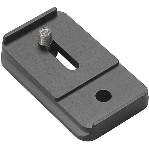 Kirk LP-4 Quick-Release Lens Plate