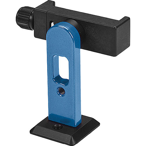 Kirk Mounting Bracket for the iPhone 4 and 4S (Blue)