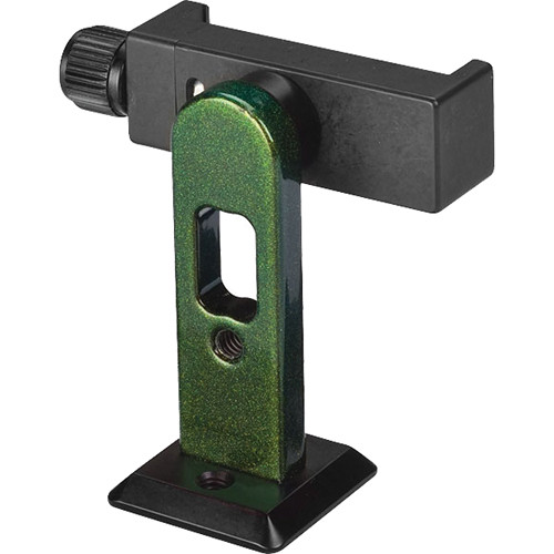Kirk Mounting Bracket for the iPhone 4 and 4S (Emerald Sparkle)