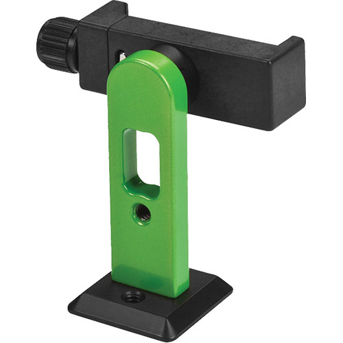 Kirk Mounting Bracket for the iPhone 4 and 4S (Green)