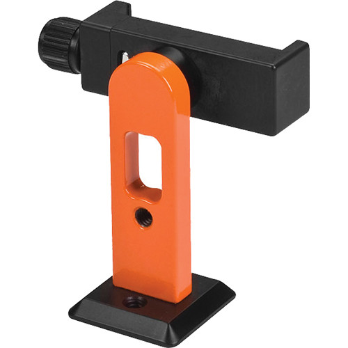Kirk Mounting Bracket for the iPhone 4 and 4S (Orange)