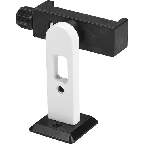 Kirk Mounting Bracket for the iPhone 4 and 4S (White)