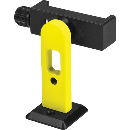 Kirk Mounting Bracket for the iPhone 4 and 4S (Yellow)