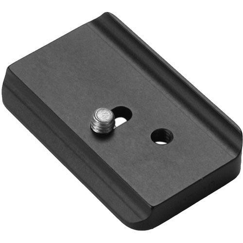Kirk PZ-10 Arca-Type Compact Quick Release Plate for Minolta Maxxum 9 Body & Canon EOS A2/A2E