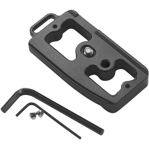 Kirk PZ-112 Arca-Type Compact Quick Release Plate