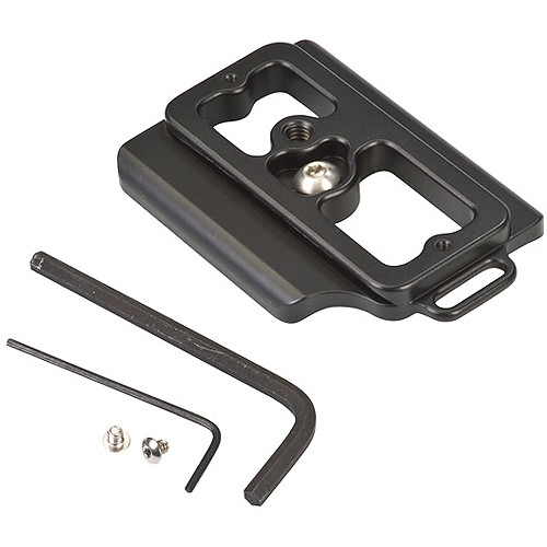 Kirk PZ-145 Arca-Type Compact Quick Release Plate