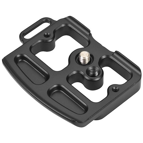 Kirk PZ-146 Camera Plate for Nikon D800, D800E and D810 Cameras