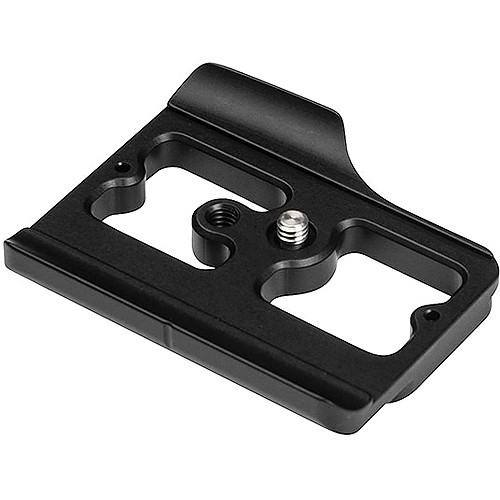 Kirk PZ-149 Arca-Type QR Plate For Canon 5D Mark III, 5DS, 5DS R, and 7D Mark II with Battery Grips