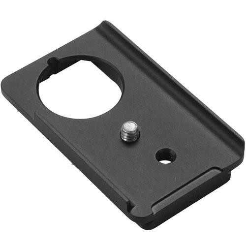 Kirk PZ-52 Arca-Type Compact Quick Release Plate for Canon EOS D30 & D60