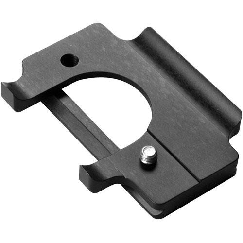 Kirk PZ-55 Arca-Type Compact Quick Release Plate for Canon Elan 7/7E & 7N/7NE with BP-300