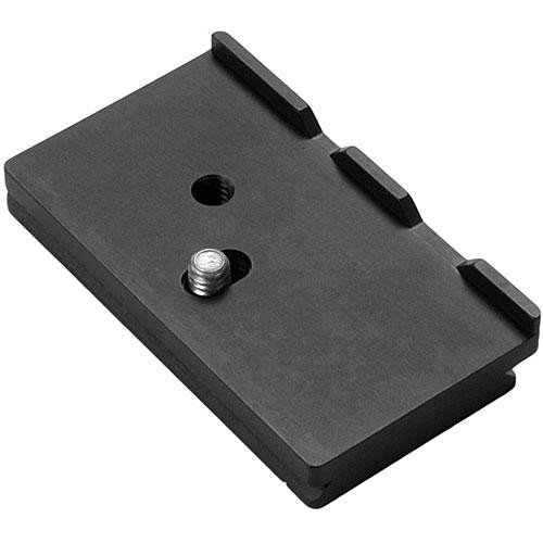 Kirk PZ-8 Arca-Type Compact Quick Release Plate for Canon EOS 1/1N