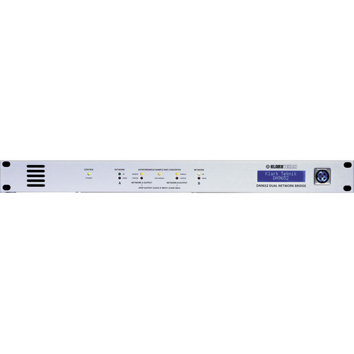 Klark Teknik Digigram EtherSound Module for DN9650 Network Bridge