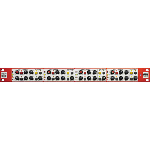Klark Teknik DN530 Creative Quad Gate