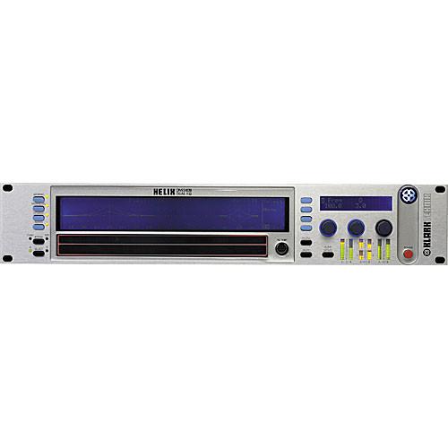 Klark Teknik DN9340E Digital EQ