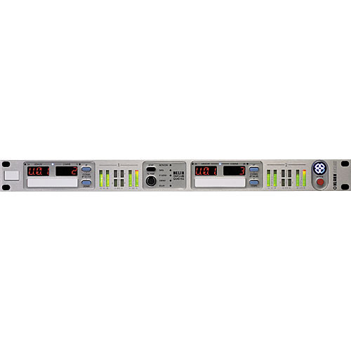 Klark Teknik DN9344E Digital EQ